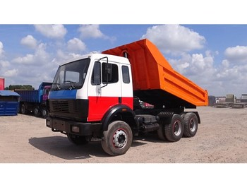 Mercedes-Benz SK 2422 (BIG AXLE / STEEL SUSPENSION / V6) - tipper