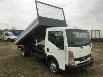 NISSAN CABSTAR 2.5 TDI Billencs - tipper