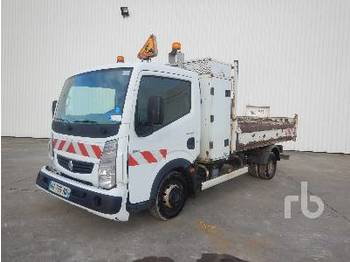 RENAULT MAXITY - tipper