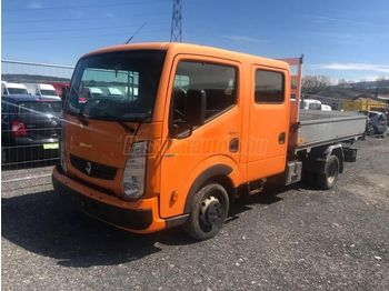 Tipper RENAULT MAXITY 130.35 DOKA Billencs