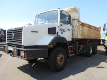 Tipper Renault CBH