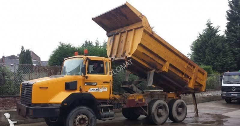 руководство по ремонту renault cbh 320
