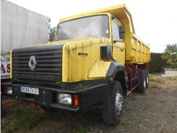 Tipper Renault CBH 340