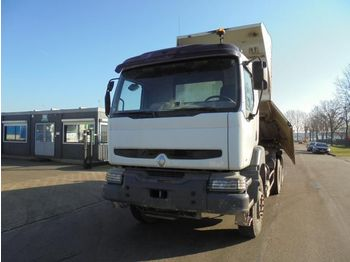 Renault KERAX 385 (EURO 2 - 6X4 -TIPPER - BOARDMATIC ) - tipper