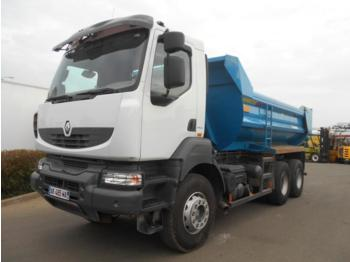 Tipper Renault Kerax 450 DXi: picture 1