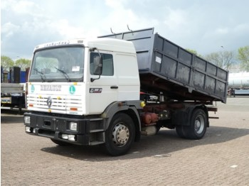 Renault MANAGER 380 TI full steel - tipper