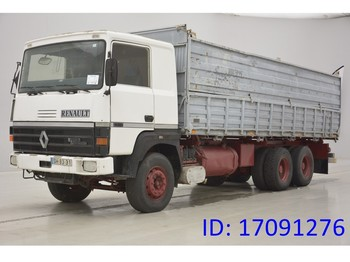 Tipper Renault R365 - 6x4