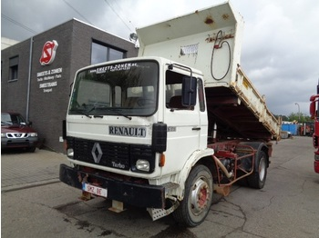 Tipper Renault S 170: picture 1