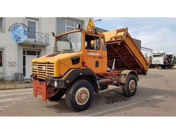 Renault THOMAS 4x4 - tipper
