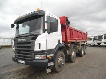 Tipper Scania P 380