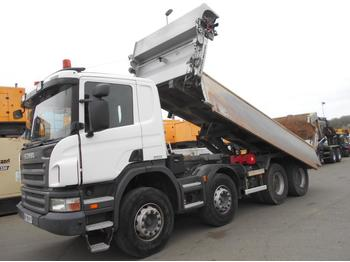 Tipper Scania P 400