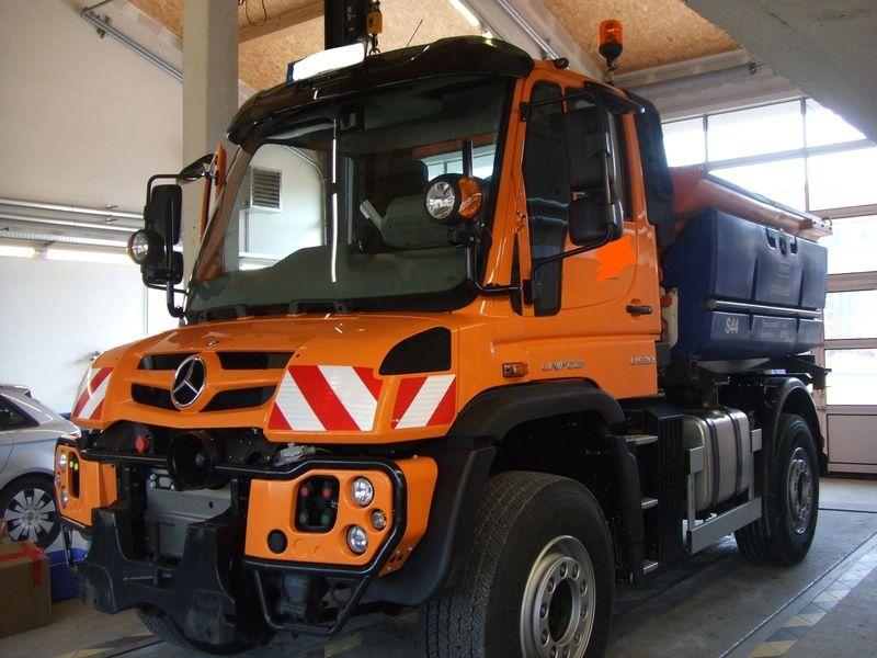 Unimog For Sale >> Tipper Unimog Unimog U530 Truck1 Id 2491189