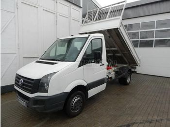 VOLKSWAGEN CRAFTER 50 Billencs - tipper