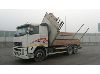 VOLVO FH12.460!!!!!! RIBALTABILE BILATERALE - tipper