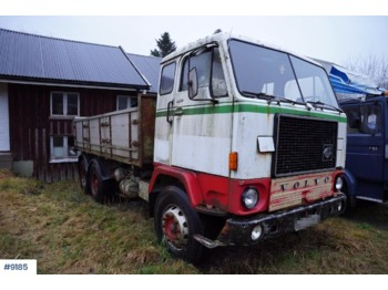 Volvo FB88 - tipper