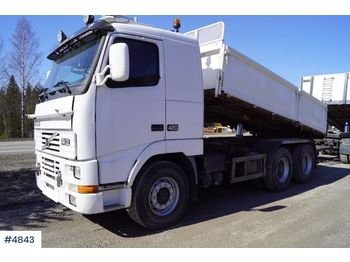 Tipper Volvo FH12: picture 1