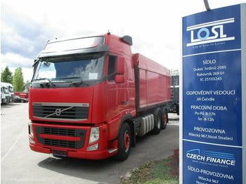Tipper Volvo FH13.500 6x2 EEV: picture 1