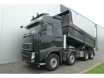 Volvo FH500 8X4 MANUAL FULL STEEL RETARDER HUB REDUCTI  - tipper