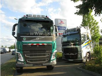 Volvo FH500 8x4R Thermo 3-Seiten Bordmatic Vollausstat  - tipper