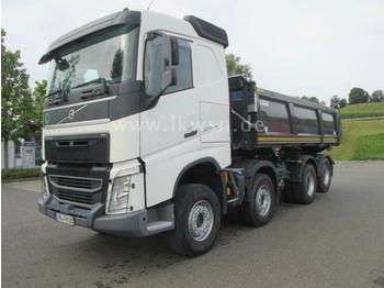 Volvo FH500 8x4 DAUTEL Bordmatic,2xKamera,Crawler,Lift  - tipper