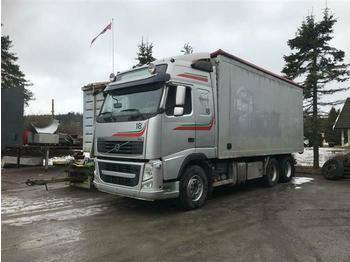 Tipper Volvo FH500 - SOON EXPECTED - 6X2 2-SIDE TIPPER FULL S