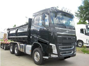 Volvo FH 540 6x4R3-S Kipper Bordmatic Vollausstattung  - tipper