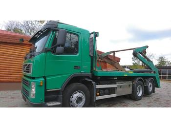 Volvo FM340 EXTENDABLE  - tipper