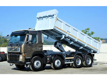 Tipper Volvo FM 440 Kipper 5,90+Bordmatic * 8x4!Topzustand!