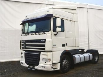 Тягач DAF FT XF105.410 E5 analog tacho!
