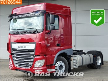 Тягач DAF XF 460 4X2 SC Intarder ACC Euro 6