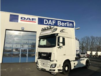DAF XF 460 FT SSC,AS-Tronic,Intarder,Euro 6  - тягач