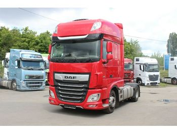 DAF XF 480 FT, EURO 6, SEC. AIR. CONDITIONING  - тягач