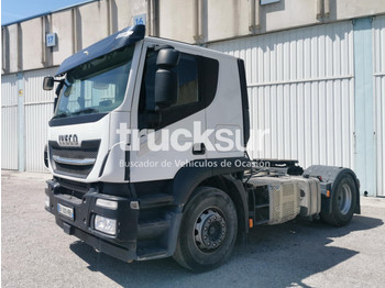 Тягач Iveco STRALIS AT440S46 T/P