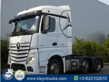 Тягач Mercedes-Benz ACTROS 2545 LS 6x2 streamspace 250