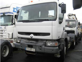 Renault Kerax 370 - тягач