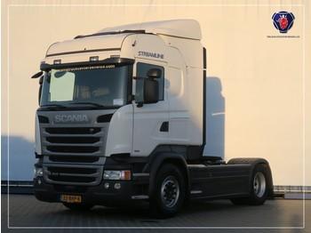 Тягач Scania R410 LA4X2MNA | SCR | 8T | DIFF | RETARDER
