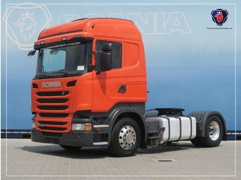 Тягач Scania R410 LA4X2MNA | SCR | PTO | RETARDER