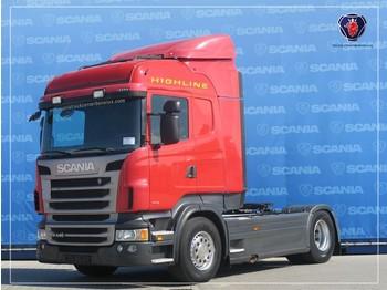 Тягач Scania R440 LA4X2MNA   DIFF   ADR AT   RETARDER
