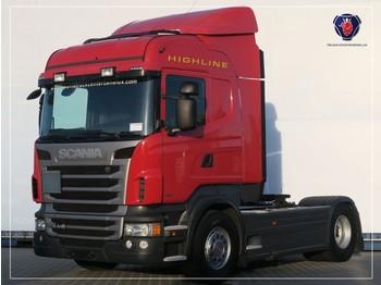 Тягач Scania R440 LA4X2MNA   DIFF   PTO   RETARDER   AIRCO