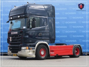 Тягач Scania R440 LA4X2MNA   RETARDER   FRIDGE  : фото 1
