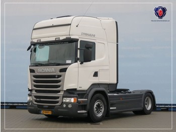 Тягач Scania R450 LA4X2MNA | 8T | DIFF | NAVIGATION