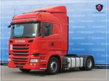Тягач Scania R450 LA4X2MNA | SCR | DIFF | RETARDER
