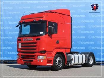 Тягач Scania R450 LA4X2MNA | SCR | DIFF | RETARDER: фото 1