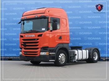 Тягач Scania R 410 LA4X2MNA | SCR | PTO | RETARDER: фото 1