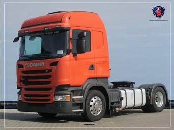 Тягач Scania R 410 LA4x2MNA | SCR | PTO | RETARDER