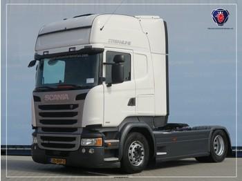 Тягач Scania R 450 LA4X2MNA | 8T | DIFF | NAVIGATION