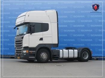 Тягач Scania R 450 LA4X2MNA | RETARDER | 8T | DIFF