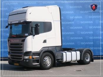 Тягач Scania R 450 LA4X2MNA | RETARDER | 8T | DIFF: фото 1