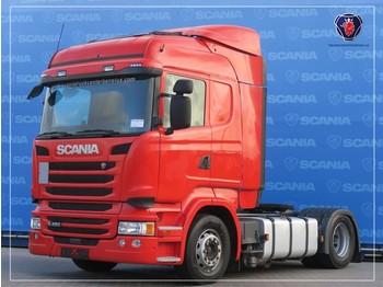 Тягач Scania R 450 LA4X2MNA | SCR | DIFF | RETARDER