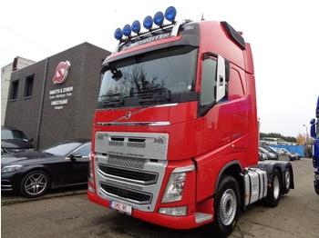 Тягач Volvo FH 500 Globe Xl Options !!: фото 1